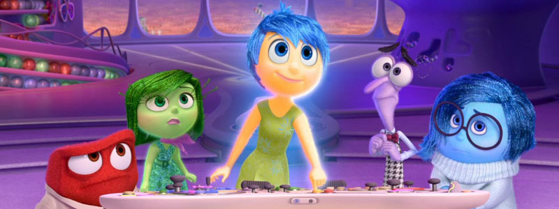 Cinemabico: Inside Out