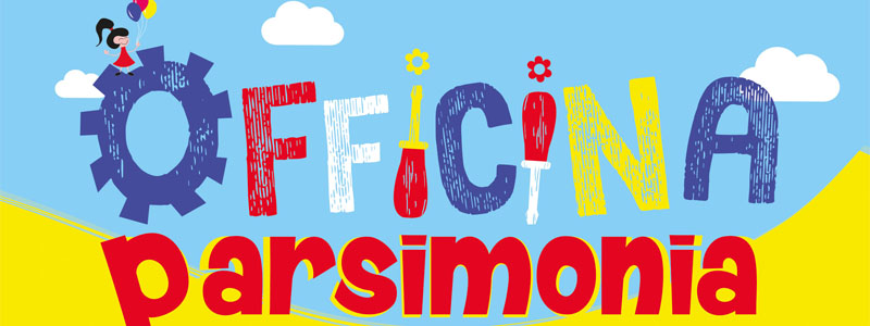 Officina Parsimonia: Creativamente