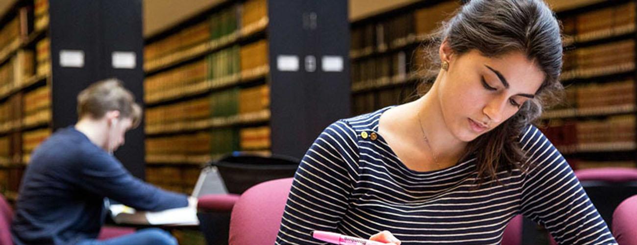 Borse di studio per universitari e laureati