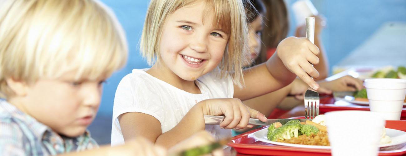 Servizi scolastici, le iscrizioni online