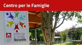 Banner Centro Famiglie