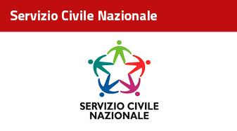 Banner Servizio Civile Nazionale