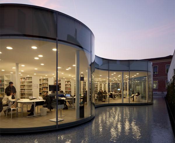 Mabic Maranello Biblioteca Cultura