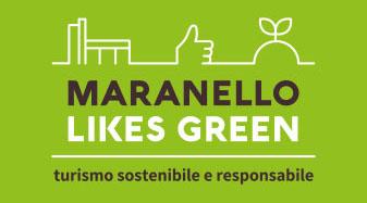 Maranello Likes Green bacheca ok
