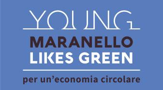 Young Maranello Likes Green Banner OK